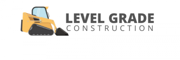 Level Grade Construction White